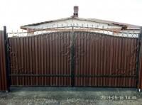 Ворота 4.50