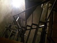Лесенка в Подвал